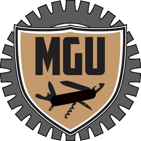 MacGyvers' Union