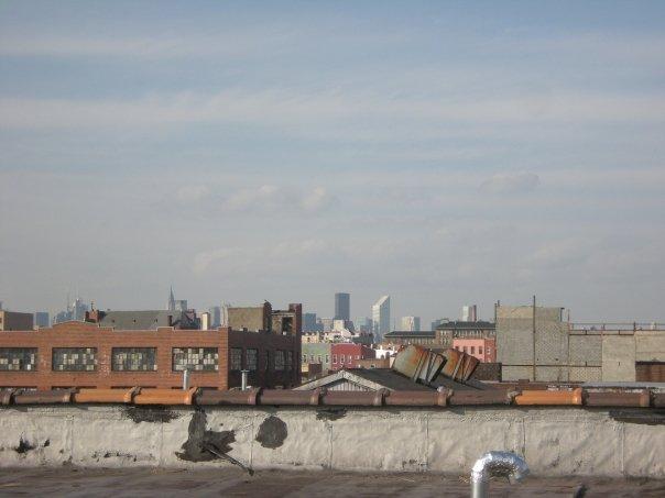 2008-2009 Brooklyn, NY